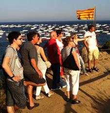 Itinéraire Josep Pla