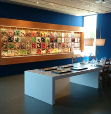 Gastronomy Interpretation Centre