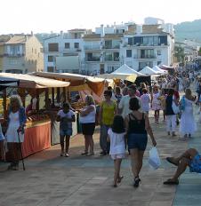 Mercado de las Habaneras