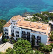 Hotel Sant Roc***