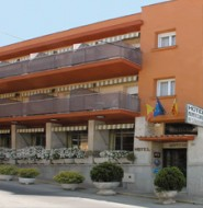 Hotel Montecarlo*