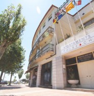 Apartaments Residencial Super Stop