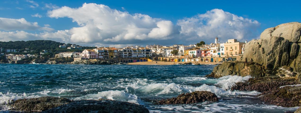 Palafrugell Turisme Coneix Calella Tamariu Llafranc i Llofriu