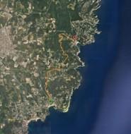 Sender PR- C 107 - De Llafranc a Tamariu