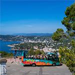 Julivia Bus
