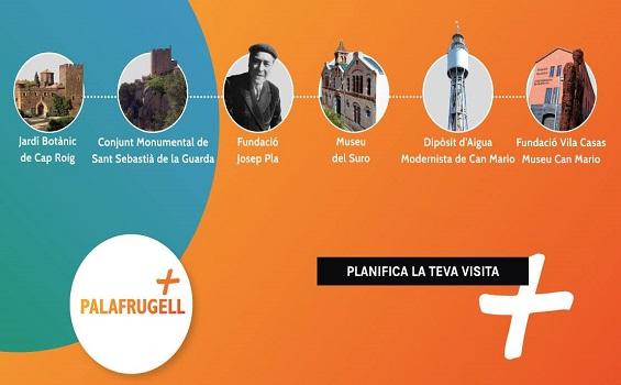 Tiquet Palafrugell +
